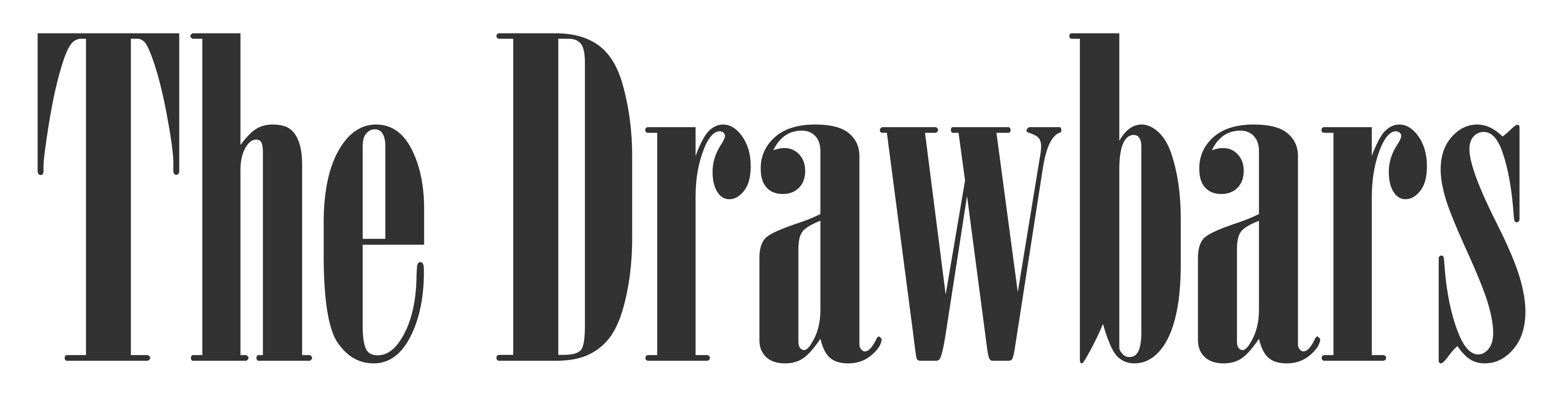thedrawbars.band